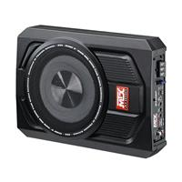 Subwoofer Attivo MTX Sottosedile 200mm - 150W RMS