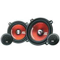 Sistema a 2 vie MTX 130mm Tweeter seta