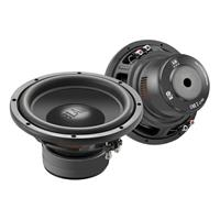 SUBWOOFER 250 mm 2x2 OHM - 300 W RMS-en