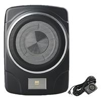 SUBWOOFER ATTIVO 250 mm - 120 W RMS