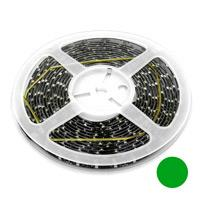 STRISCIA LED 5MT 12V 300XLED 3528 VERDE-en