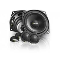 Sistema 2 vie ETON Alta Efficienza Woofer 130mm Tw seta 25mm