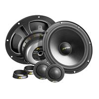 Sistema 2 vie ETON Alta Efficienza Woofer 165mm Tw seta 25mm