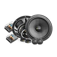Sistema 2 vie ETON Woofer 165mm Tw seta 19mm + X-Over
