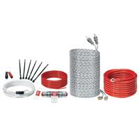 KIT INSTALLAZIONE STREETWIRES 8mm2  5+1metri Red/White 60A AFC-en